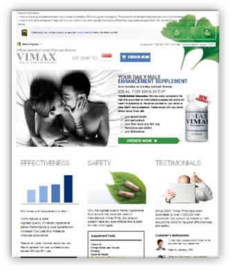 Vimax Pill Review